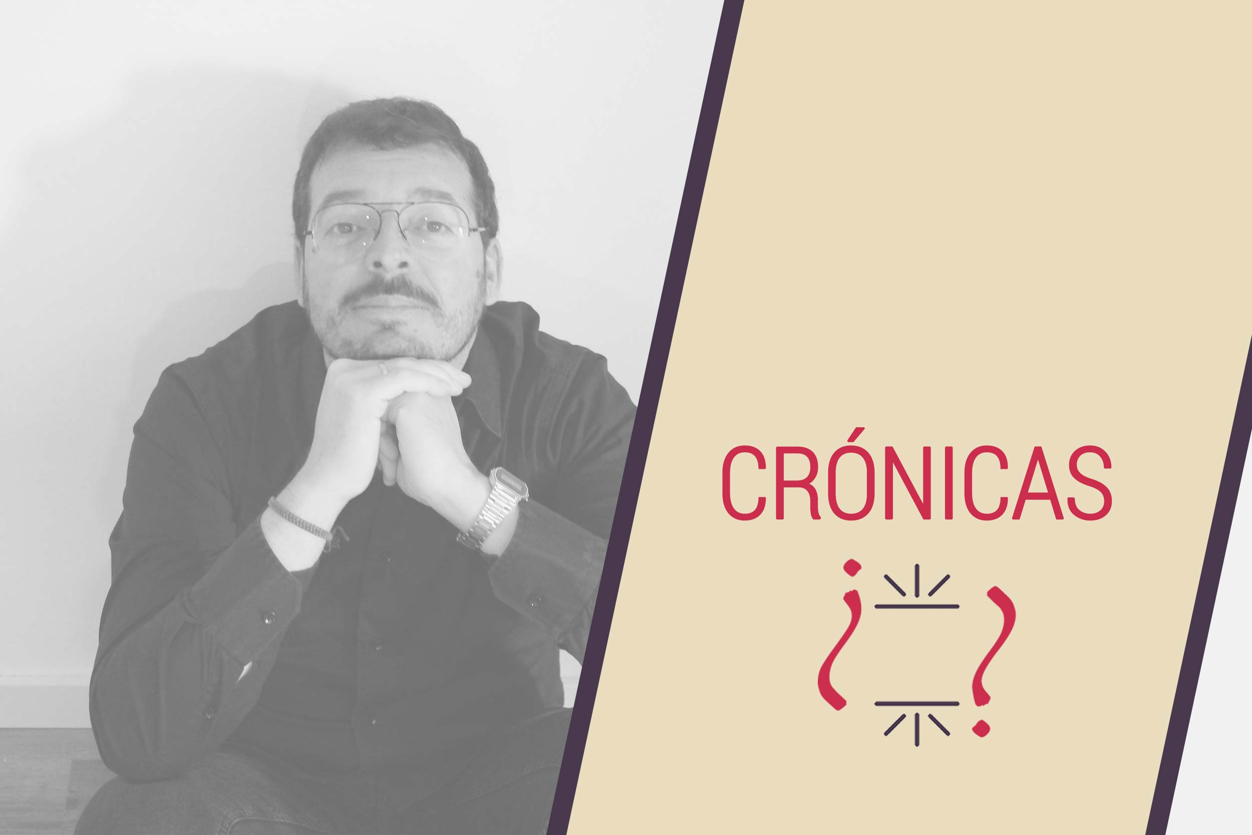 crónicas en formato podcast