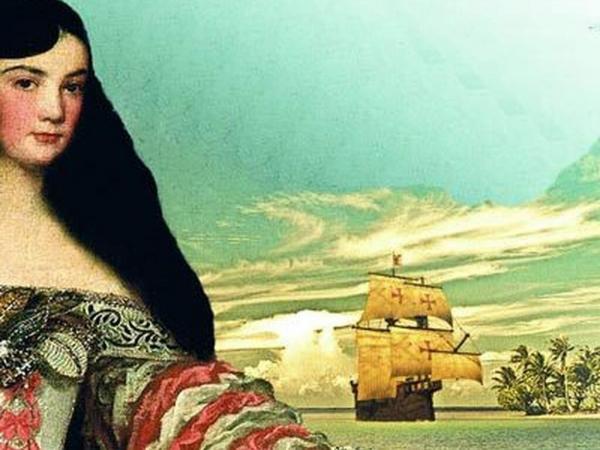 La historia de Isabel de Bareto